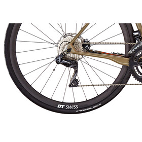 FOCUS Paralane² 9.8 Di2 E-Road Bike olive